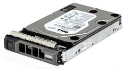 "Жесткий диск Dell 1TB, SATA, 2.5"""" 3Gbps 7.2k Hot Plug Fully Assembled Kit для G11/G12 servers (400-22283)"