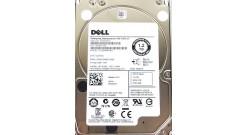 Жесткий диск Dell 1.2TB, SAS, 2.5