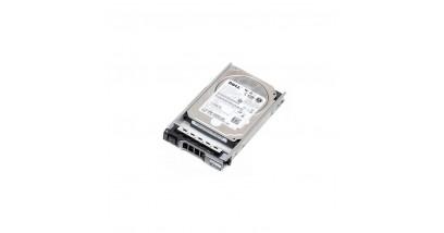 """Жесткий диск Dell 900GB, SAS, 2.5"""""""" 6Gbps 10k SFF Hot Plug R420/R610/R620/R710/R720/T610/T710 (400-22929)"""