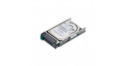 "Жесткий диск Fujitsu 146GB, SAS, 2.5"""" 10K 3G HOT PLUG EP (TX200S5, TX300S5, RX200S5, RX300S5) (S26361-F3292-L114)"