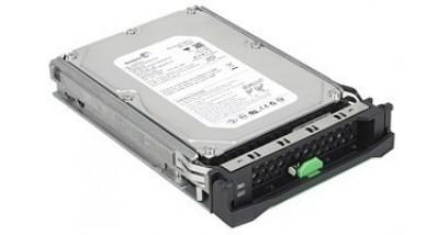 """Жесткий диск Fujitsu 600GB, SAS, 3.5"""""""" 15KHot Plug EP (S26361-F4005-L560)"""