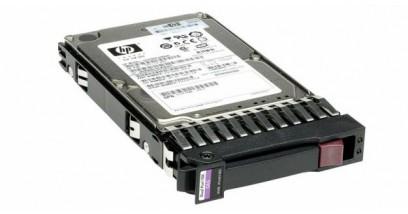 """Жесткий диск HPE 1TB 3.5"""""""" (LFF) SAS 6G 7.2K DP MDL (507614-B21)"""