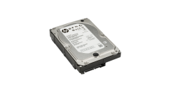 Жесткий диск HPE 1TB 2.5