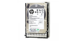 Жесткий диск HPE 1.2TB 2.5
