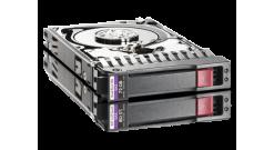 "Жесткий диск HPE 1.2TB 2.5"""" (SFF) SAS 10k 6G Hot Plug Dual Port Enterprise (For SAS Models servers and storage systems, except Gen8), analog 693648-B21 (718160-B21)"