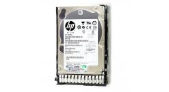 Жесткий диск HPE 1.8TB 2.5'' (SFF) SAS 10K 12G Hot Plug w Smart Drive SC 512e En..