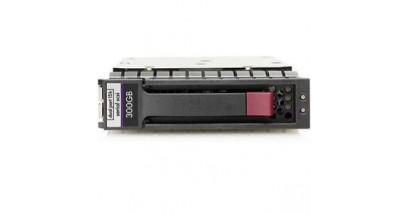 "Жесткий диск HPE 300GB 3.5"""" (LFF) SAS 6G 15K Hot Plug Dual Port 6G for P2000/MSA2040/1040 only (AP838B,AP843B,AP845B,AW567B,AW593B,BK830B,AW596B,E7V99A,E7W01A,E7W03A,C8R14A,C8S54A,C8R12A,C8R18A) replace AJ736A"