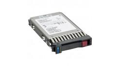 "Жесткий диск HPE 3TB 3.5"""" (LFF) SAS 7,2K 6G HotPlug Dual Port Midline (For SAS Models servers and storage systems, Gen5/6/7) (625031-B21)"