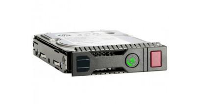 Жесткий диск HPE 500GB 2.5'' (SFF) SAS 6G 7.2K SC MDL HDD (652745-B21)