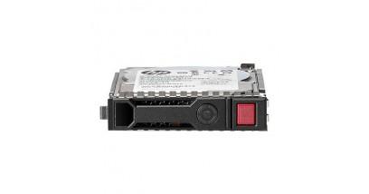 "Жесткий диск HPE 500GB 2.5"" (SFF) SATA 7,2k 6G Pluggable w Smart Drive SC Midline (for HP Proliant Gen8/Gen9 servers) (655708-B21)"