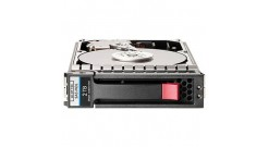 Жесткий диск HPE 600GB 3.5'' (LFF) SAS 15K Hot Plug Dual Port 12G for P2000/MSA2040/1040 only (E7V99A, E7W01A, E7W03A, C8R14A, C8S54A, C8R12A, C8R18A) replace AP860A (J9V70A)
