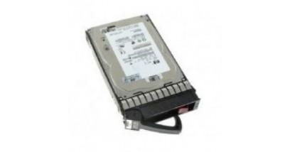 "Жесткий диск HPE 600GB 3.5"""" (LFF) SAS 6G 15K rpm Dual Port M6612 (AP872A)"