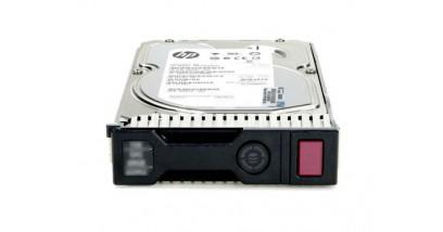"Жесткий диск HPE 600GB 3.5"""" (LFF) SAS 6G 15K SC ENT (652620-B21)"