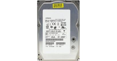 "Жесткий диск HGST 300GB SAS 3.5"""" (HUS156030VLS600) Ultrastar 15K600 15000rpm 64Mb"