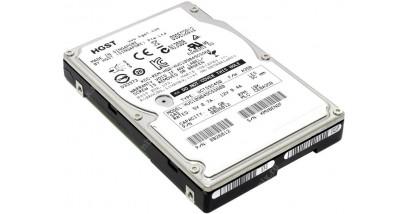 "Жесткий диск HGST 450GB SAS 2.5"""" (HUC109045CSS600) Ultrastar C10K900 10000 rpm, 64mb"