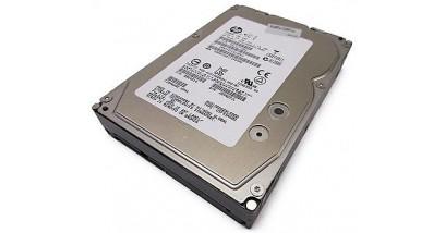 "Жесткий диск HGST 600GB SAS 3.5"""" (HUS156060VLS600) Ultrastar 15K600 15000rpm 64Mb"