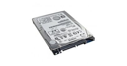 """Жесткий диск HGST 500GB SATA 2.5"""""""" (HTS725050A7E630) Travelstar 7K500 7200rpm 16Mb"""