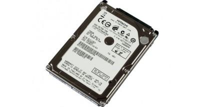 """Жесткий диск HGST 750GB SATA 2.5"""""""" (HTS547575A9E384) Travelstar 5K750 5400rpm 8Mb"""