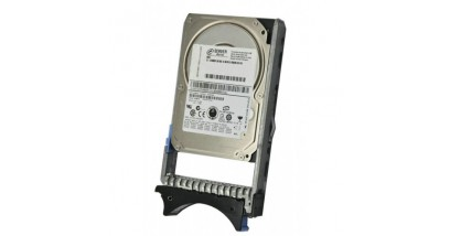 "Жесткий диск IBM 300GB 2.5"""" 10K rpm 6Gb SAS HDD, for V3700 SFF (2072S2C, 2072SEU)"