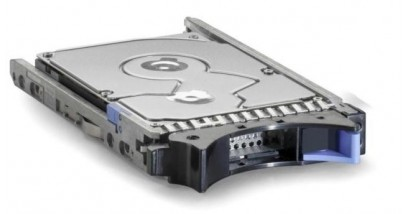 "Жесткий диск IBM 300GB 2.5"""" 15K rpm 6Gb SAS HDD, for V3700 SFF (2072S2C, 2072SEU)"