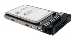 "Жесткий диск Lenovo 1.2TB, SAS, 2.5"""" Gen 5 SFF Hot Plug 10K Enterprise 6Gbps HDD for RD650 RD550 TD350 (4XB0G45725)"