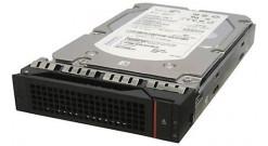 "Жесткий диск Lenovo 600GB, SAS, 3.5"""" 15K 6Gbps Hot Plug HDD (For Lenovo ThinkServer) (4XB0F28644)"