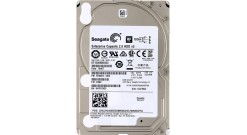 Жесткий диск Seagate 1TB, SAS, 2.5