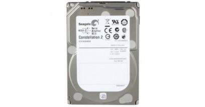 "Жесткий диск Seagate 1TB, SAS, 2.5"""" (ST91000640SS) 72000rpm 64Mb Constellation.2 6Gb/s"