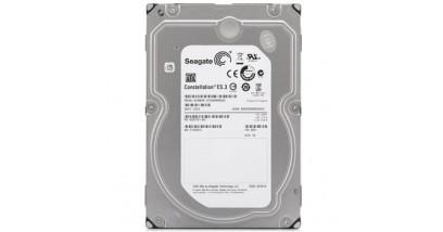 "Жесткий диск Seagate 2TB,SAS, 3.5"""" (ST2000NM0023) 7200RPM 6GB/S/128MB"