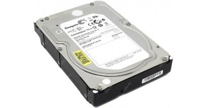 "Жесткий диск Seagate 3TB, SAS, 3.5"""" (ST3000NM0023) 7200RPM 6GB/S/128MB"