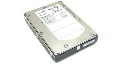 "Жесткий диск Seagate 600GB, SAS, 3.5"""" (ST3600057SS) 15000rpm 16MB"