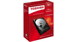 "Жесткий диск Toshiba SATA 1TB 3.5"""" (HDWD110EZSTA) P300"