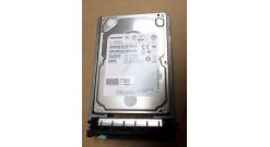 Жесткий диск Toshiba 600GB, SAS, 2.5