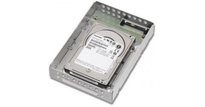"Жесткий диск Toshiba 600GB, SAS, 3.5"""" MBF260LRC#LF (10000rpm) 16Mb 6 Gb/s"