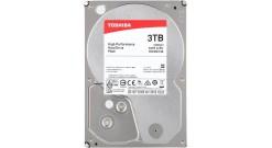 "Жесткий диск Toshiba SATA 3TB 3.5"""" (HDWD130UZSVA) P300 (7200rpm) 64Mb"