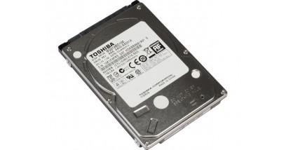 "Жесткий диск Toshiba SATA 1TB 2.5"""" (MQ01ABD100) 5400об./мин., 8МБ"