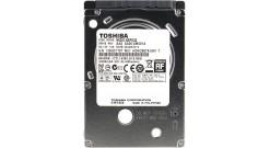 "Жесткий диск Toshiba SATA 320GB 2.5"""" (MQ01ABF032) 6Gb/s 5400rpm 8Mb"