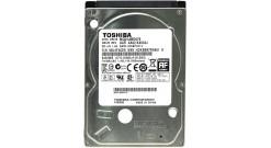 "Жесткий диск Toshiba SATA 750GB 2.5"""" (MQ01ABD075) 5400 rpm 8Mb"