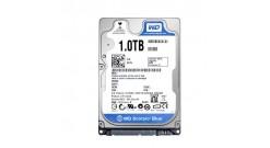 Жесткий диск WD SATA 1TB WD10JPVX Blue 5400RPM 6GB/S 8MB 2.5