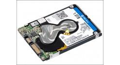 Жесткий диск WD SATA 1TB WD10SPCX Blue 5400rpm Cache 16MB 2.5