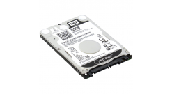 Жесткий диск WD SATA 320GB WD3200LPLX Black (7200rpm) 16Mb 2.5