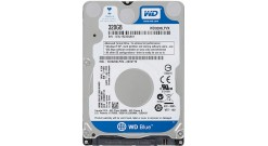 Жесткий диск WD SATA 320Gb WD3200LPCX Blue (5400rpm) 16Mb 2.5
