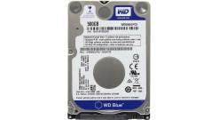 Жесткий диск WD SATA 500Gb WD5000LPCX Blue (5400rpm) 16Mb 2.5