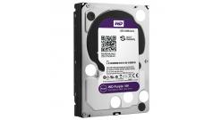 "Жесткий диск WD SATA 6ТB Purple NV WD6NPURX, , HDD, 3.5"""""