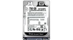 Жесткий диск WD SATA 750GB WD7500BPKX Black (7200rpm) 16Mb 2.5