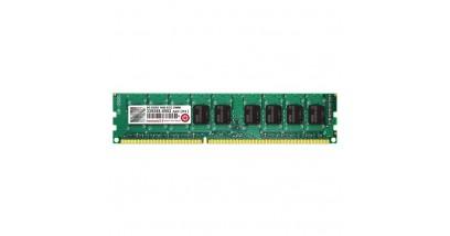 Модуль памяти Transcend 8GB DDR3-1600 ECC