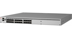 Коммутатор Lenovo B6505, 12 ports activated with 16Gb SWL SFPs (up to 24 by 2x00..