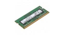 Lenovo Memory 4GB DDR4 2400MHz SODIMM for E470/E570,L470/570,T460p,T470/470s/470..