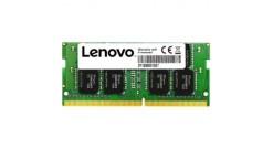 Lenovo Memory 8GB DDR4 2400MHz SODIMM for E470/E570,L470/570,T460p,T470/470s/470..