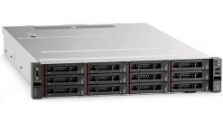 Сервер Lenovo TS ThinkSystem SR550 Rack 2U,Xeon 4114 10C (2.2GHz/85W),16GB/1Rx4 ..